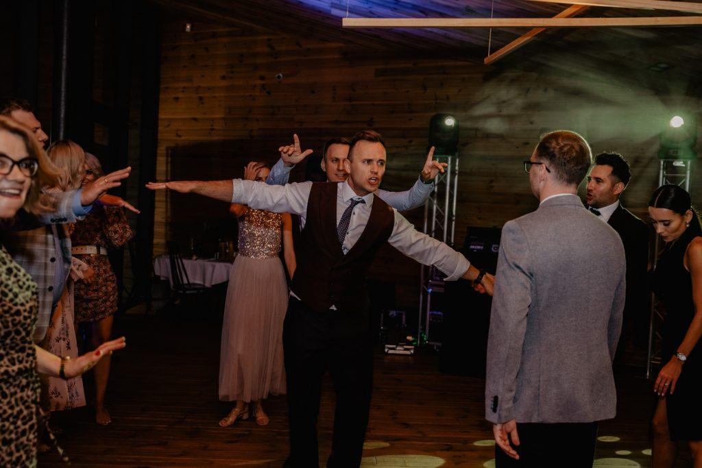 Między Deskami | Marta i Tomasz | Olsztyn | Slow wedding 207