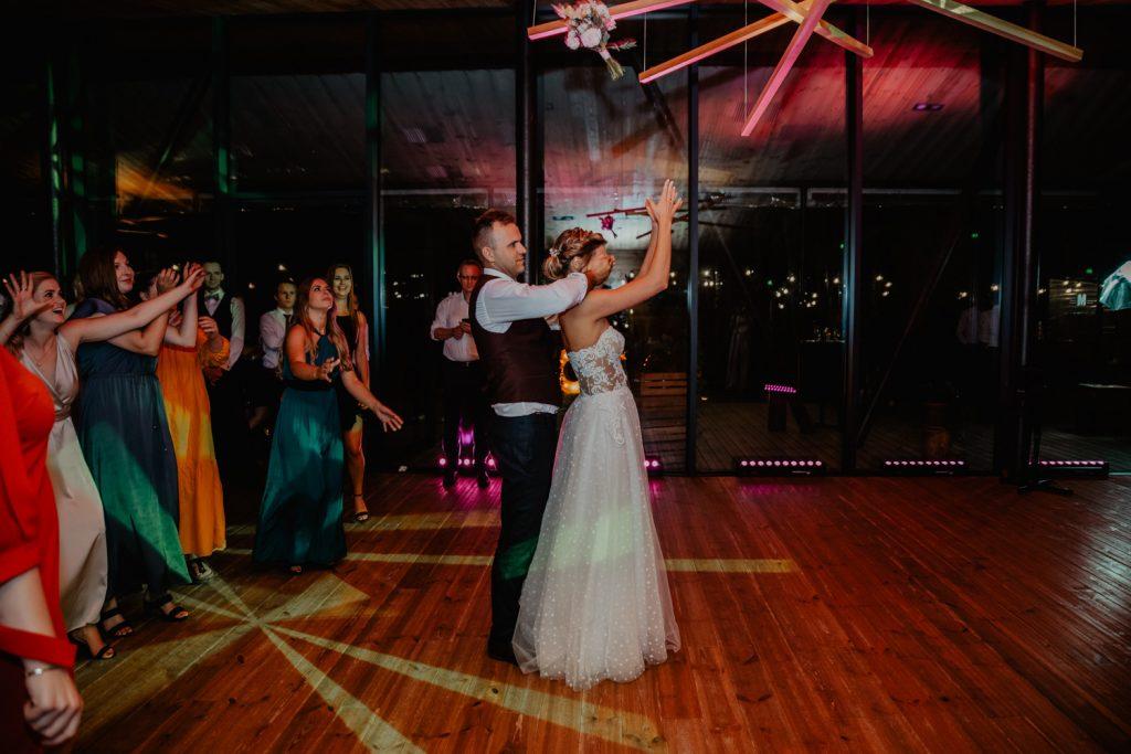 Między Deskami | Marta i Tomasz | Olsztyn | Slow wedding 215