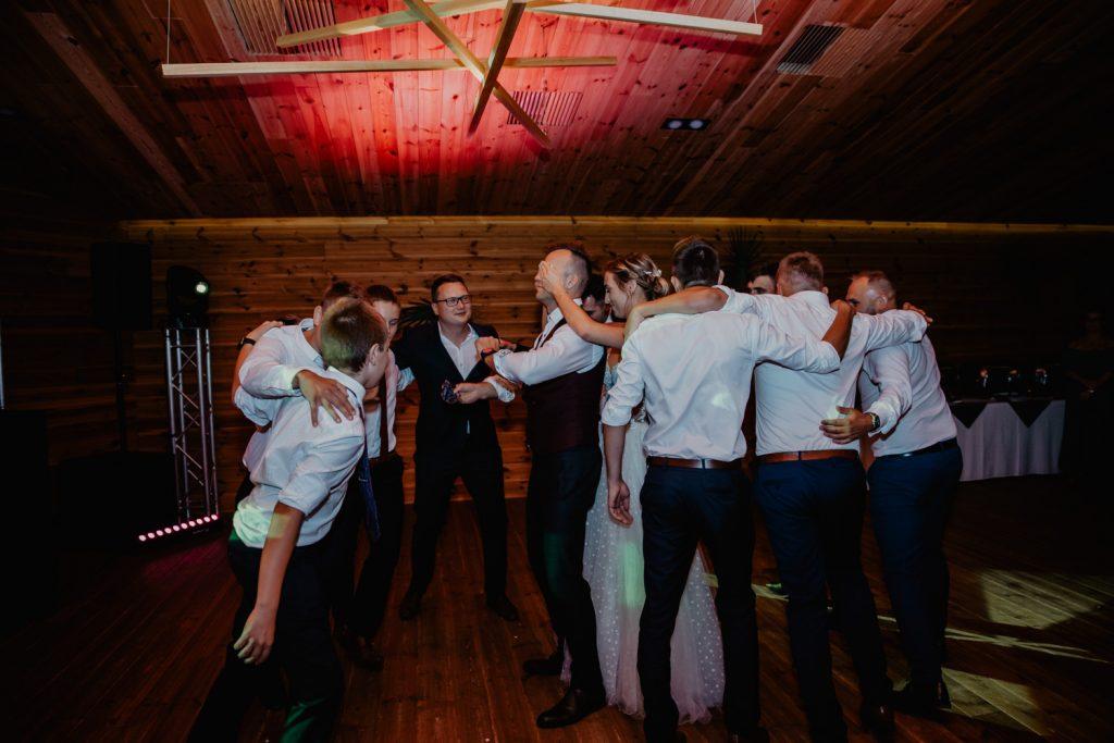 Między Deskami | Marta i Tomasz | Olsztyn | Slow wedding 219