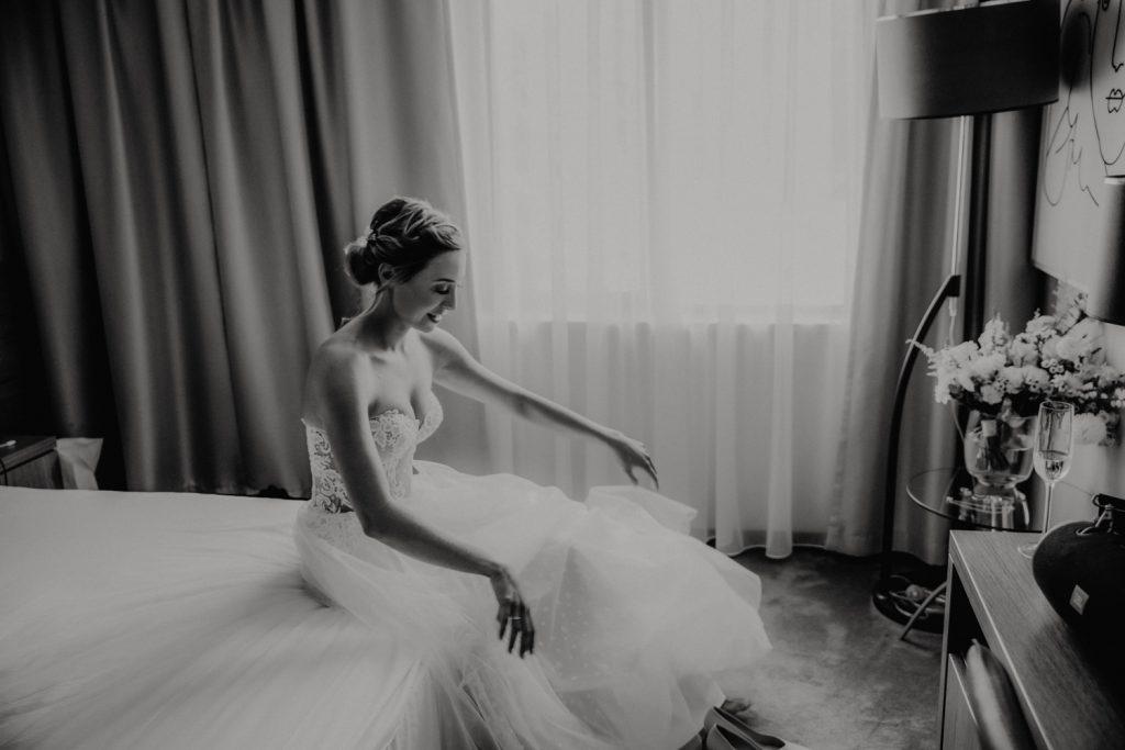 Między Deskami | Marta i Tomasz | Olsztyn | Slow wedding 32