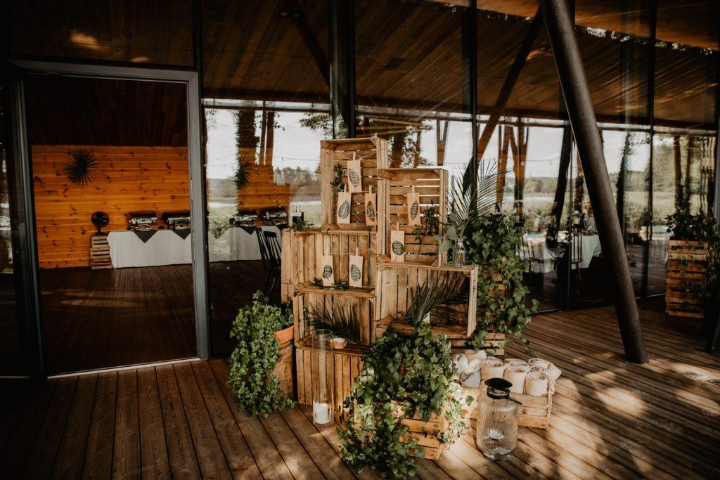 Między Deskami | Marta i Tomasz | Olsztyn | Slow wedding 71