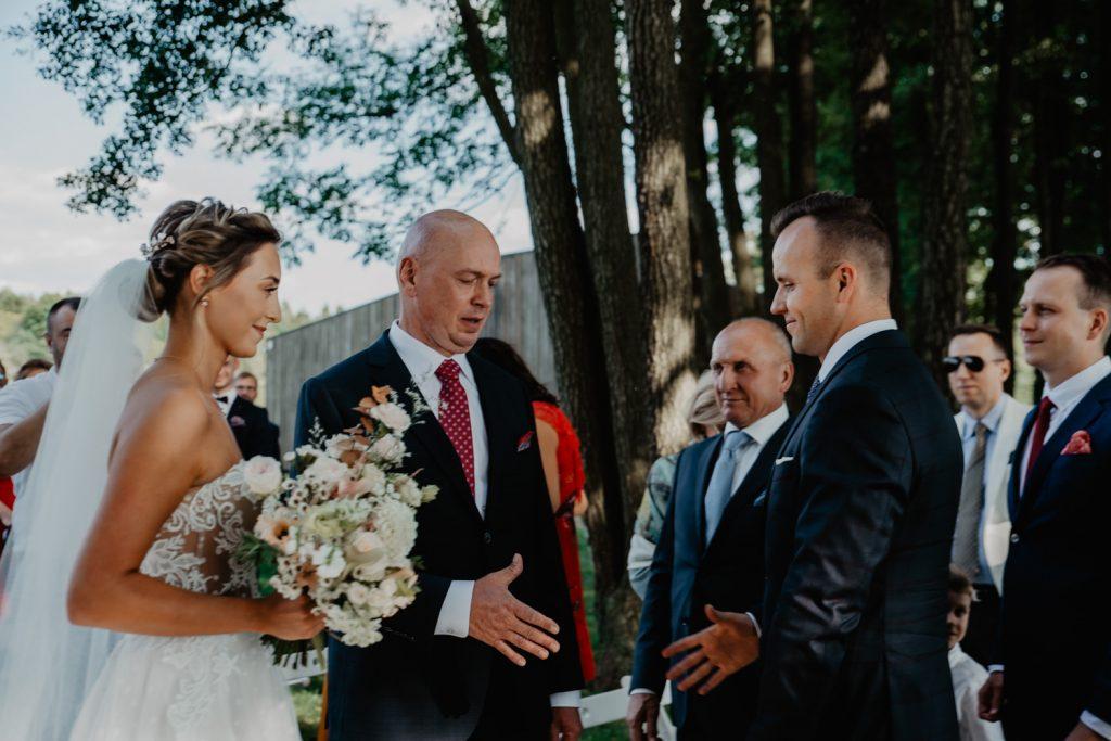 Między Deskami | Marta i Tomasz | Olsztyn | Slow wedding 89