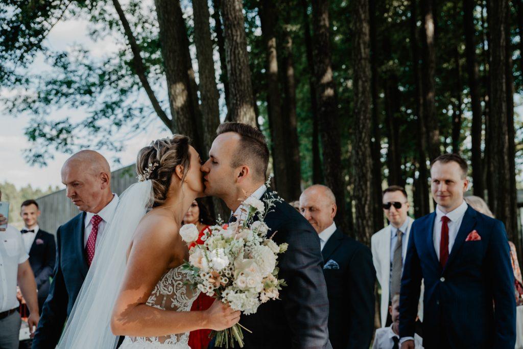 Między Deskami | Marta i Tomasz | Olsztyn | Slow wedding 90