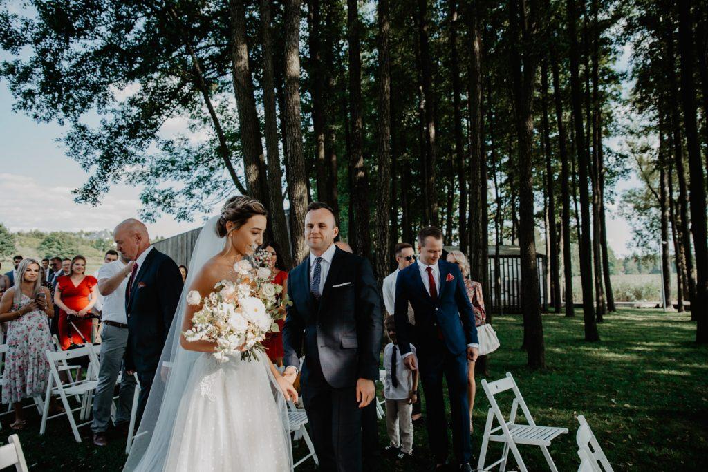 Między Deskami | Marta i Tomasz | Olsztyn | Slow wedding 91