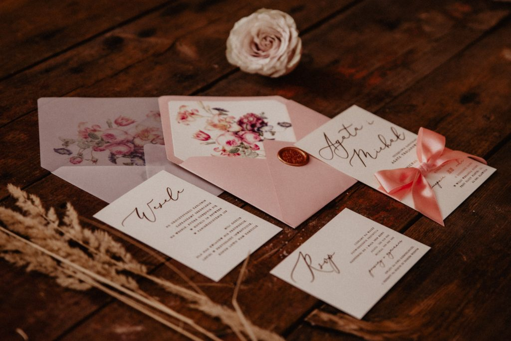 Ślub Boho | Sesja ślubna | Dom w Przepitkach 1