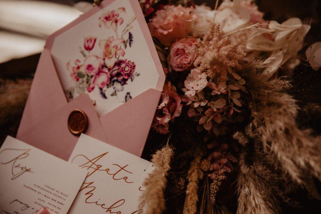 Ślub Boho | Sesja ślubna | Dom w Przepitkach 2
