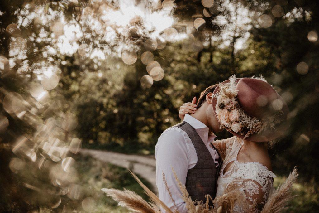 Ślub Boho | Sesja ślubna | Dom w Przepitkach 23