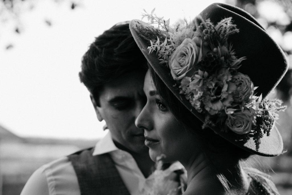 Ślub Boho | Sesja ślubna | Dom w Przepitkach 24