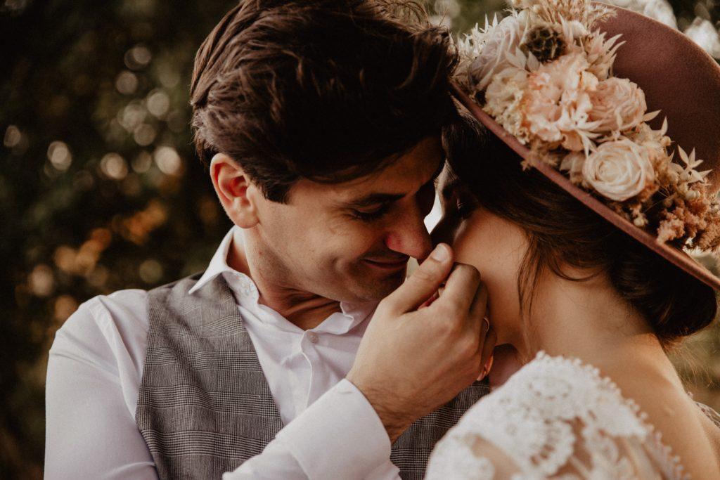 Ślub Boho | Sesja ślubna | Dom w Przepitkach 39
