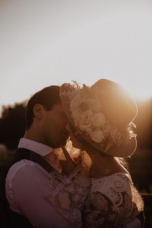 Ślub Boho | Sesja ślubna | Dom w Przepitkach 41