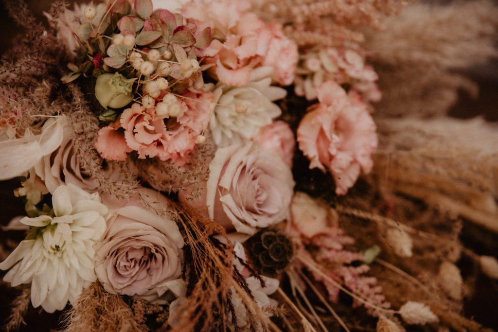 Ślub Boho | Sesja ślubna | Dom w Przepitkach 6