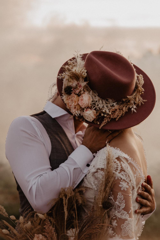 Ślub Boho | Sesja ślubna | Dom w Przepitkach 61