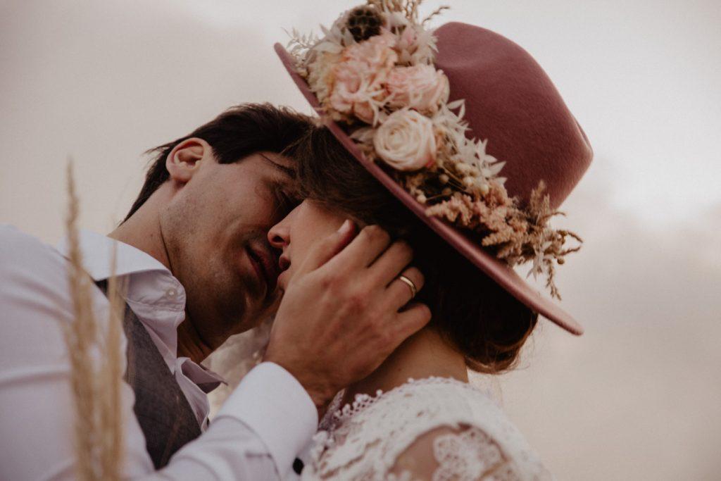 Ślub Boho | Sesja ślubna | Dom w Przepitkach 70