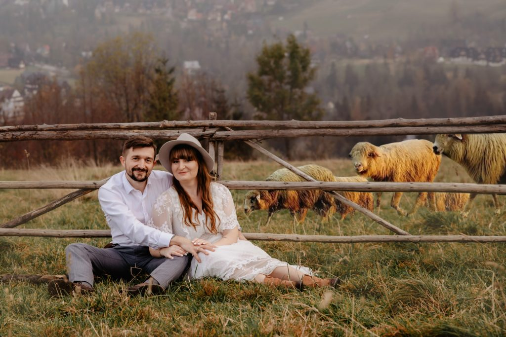 Plener ślubny 13