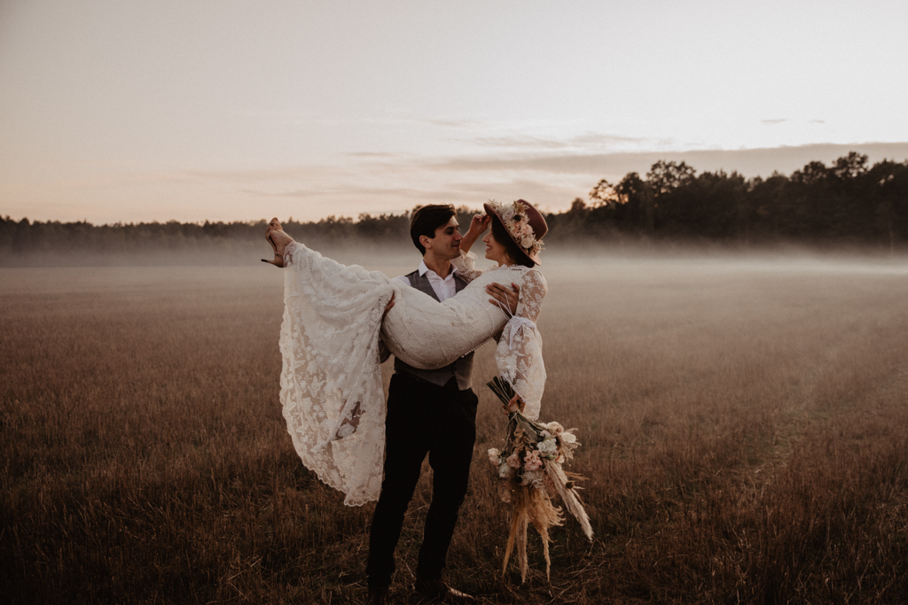 Plener ślubny 44