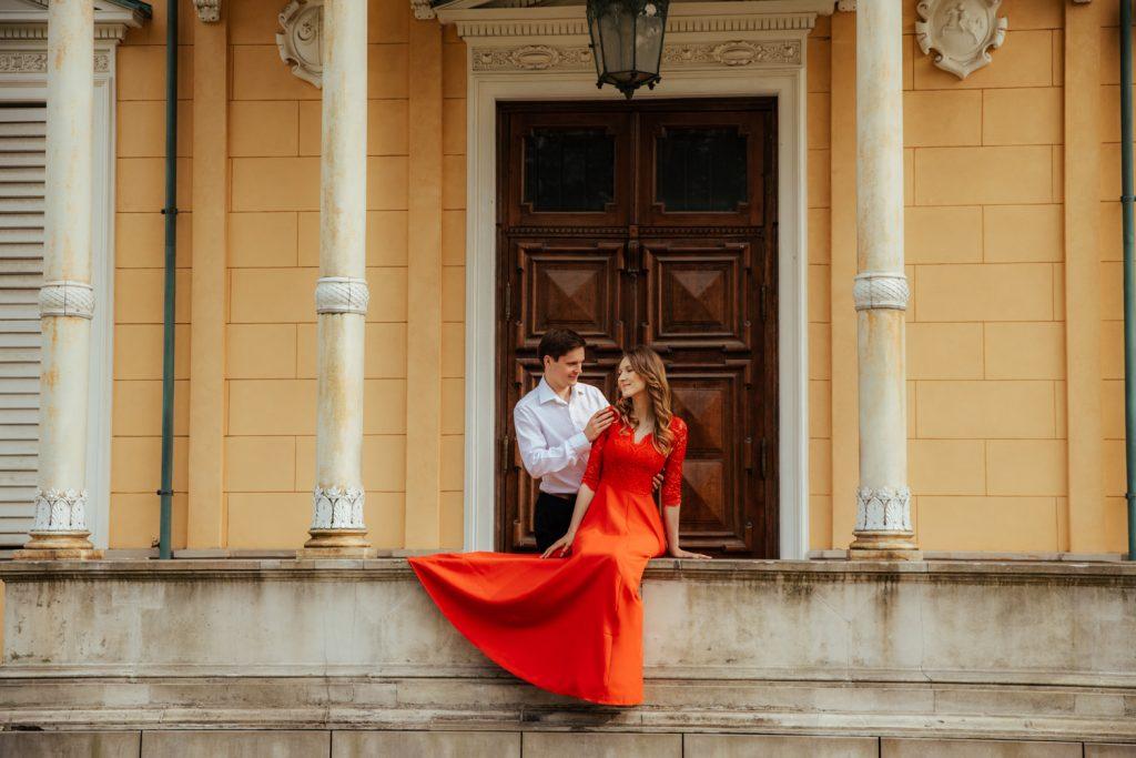 Miejsca na sesję ślubną w Warszawie i okolicach 39