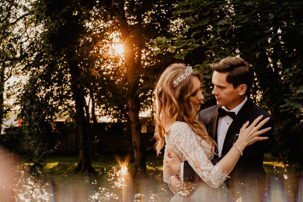 Miejsca na sesję ślubną w Warszawie i okolicach 41