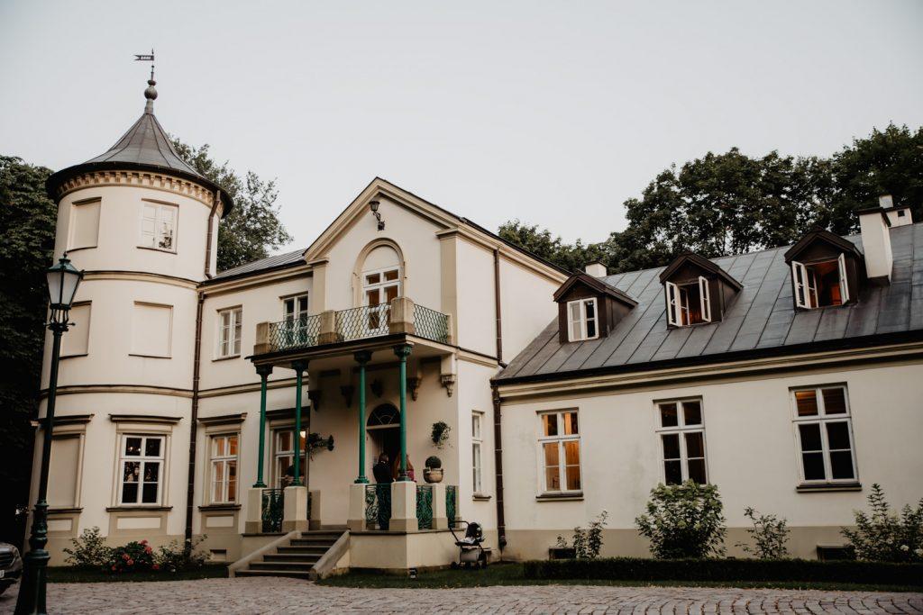 Miejsca na sesję ślubną w Warszawie i okolicach 44