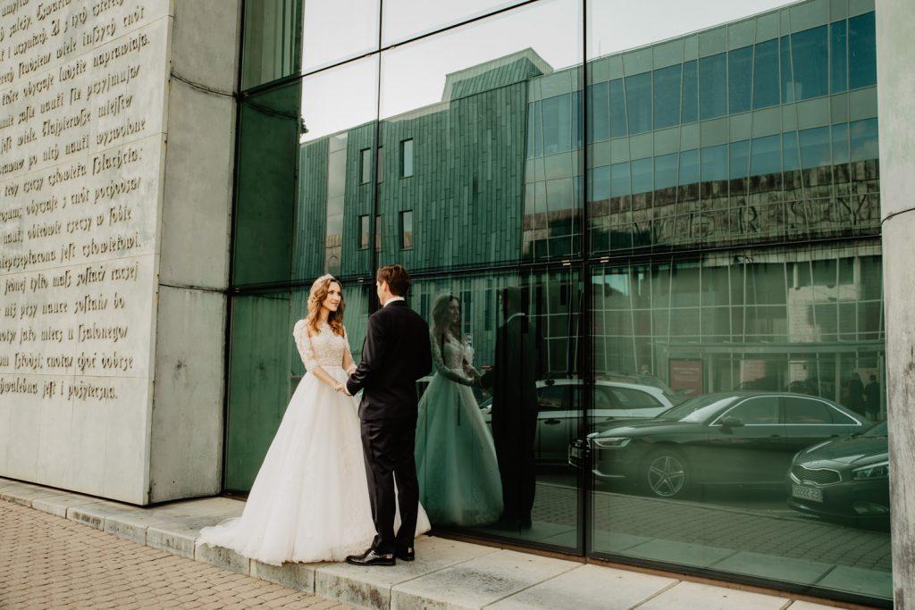 Miejsca na sesję ślubną w Warszawie i okolicach 16