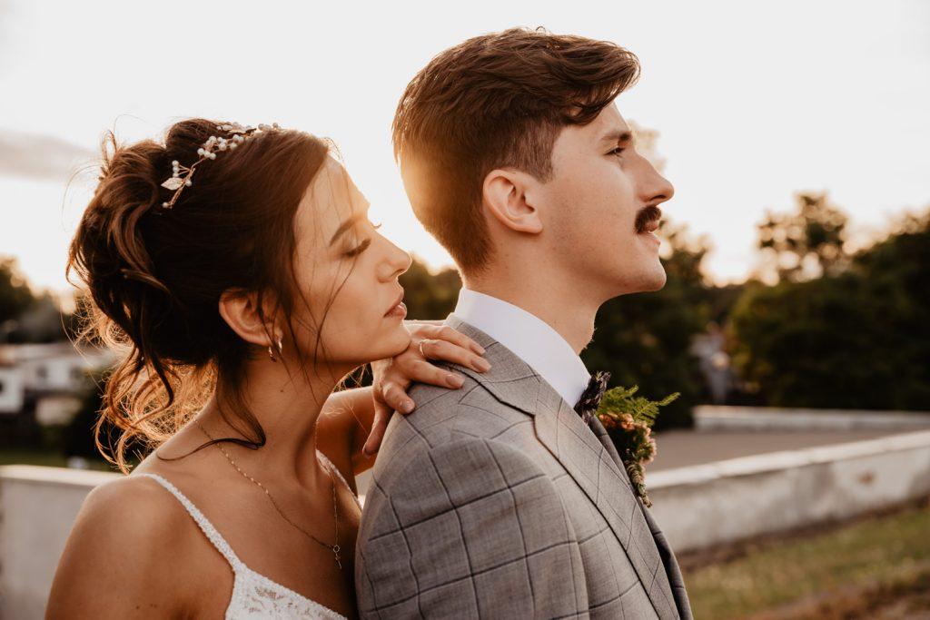 Plener ślubny 3