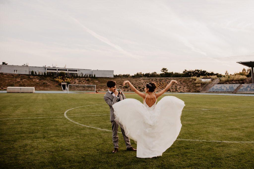 Miejsca na sesję ślubną w Warszawie i okolicach 26