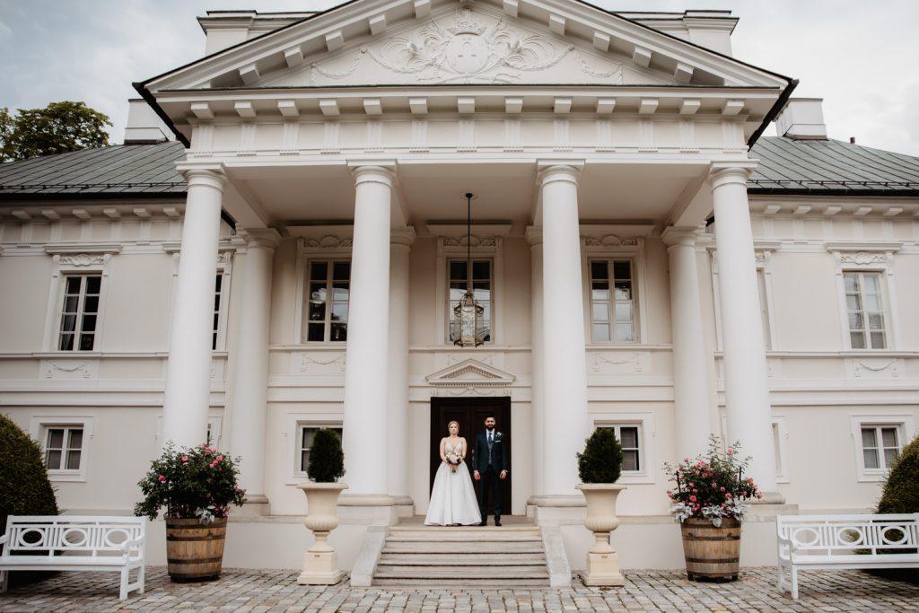 Miejsca na sesję ślubną w Warszawie i okolicach 46