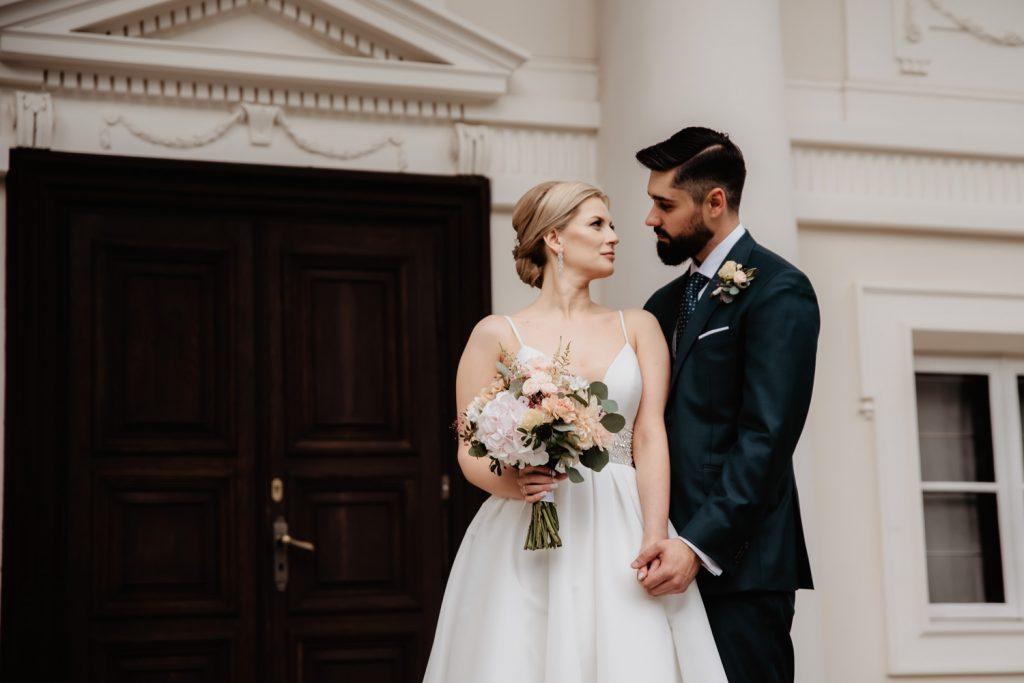 Miejsca na sesję ślubną w Warszawie i okolicach 47