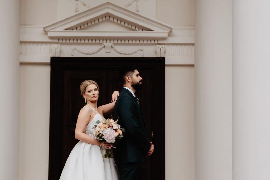 Miejsca na sesję ślubną w Warszawie i okolicach 49
