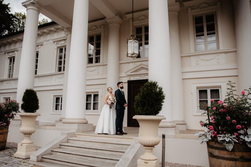 Miejsca na sesję ślubną w Warszawie i okolicach 48